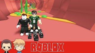 OMA eats us! ★ Roblox #01