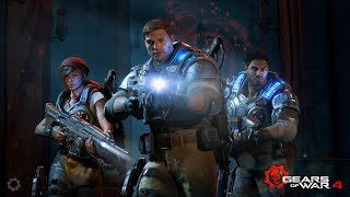 Gears of War 4 |  Tamil Live Gaming