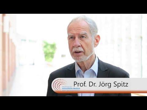 Video Blog zum Kongress von der Akademie für menschliche Medizin - Prof.Spitz