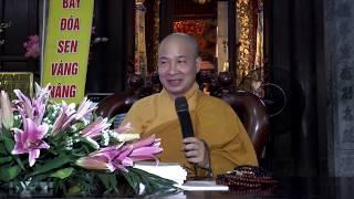 Thầy Thích Trí Huệ - Những Câu Hỏi Thách Thức Nhân Loại