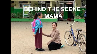 Behind The Scene Videoclip MAMA   PART 1