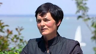 Ellen MacArthur: making waves on a journey to a regenerative circular economy