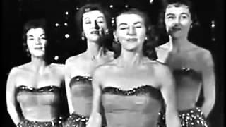 Скачать The Chordettes Mr Sandman Live 1958
