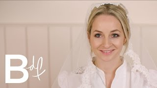 DIY Wedding: Making Your Own Lace Veil Mp3