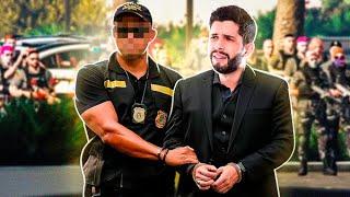 A POLÍCIA INVADIU MEU CASSINO NO GTA RP...