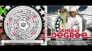 General Degree-Boom Boom