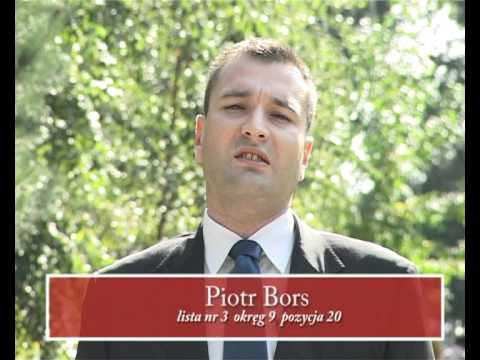 Piotr Bors