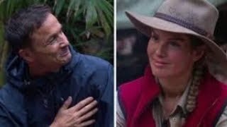 I'm A Celebrity 2017: Rebekah Vardy and Dennis Wise share a big secret - have you seen it?
