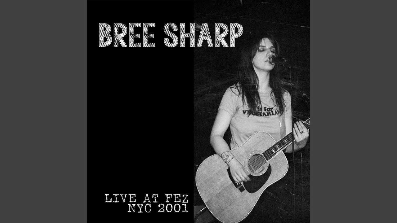 Bree Sharp Nude Photos 31