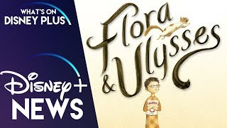 Disney+ original movie flora & ulysses stars revealedhttp://whatsondisneyplus.com/disney-original-movie-flora-ulysses-lead-actress-announced/#disneyplus #dis...