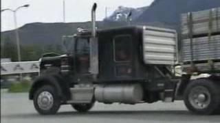 Killbuck - On the Road Again, Again [official video]