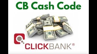 CB Cash Code Review - How Do You Up To $8,122.24 Per Day From ClickBank?