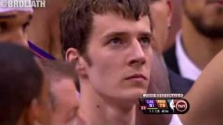 Dragic and Sasha: Slovenian Ex-Lovers? thumbnail