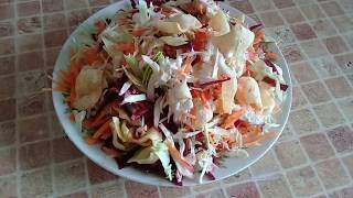 """""""Овощной Витаминный салат очень вкусный"""""""
