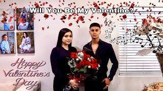 I Took Melody SERENATA For Valentine's Day!