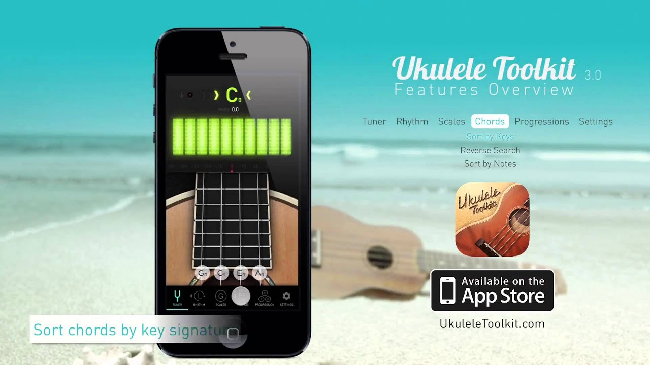 11 Best Ukulele Apps - Ukulele Music Info