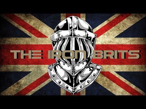 The Iron Brits Trailer - Arma 3 Public Realism Server