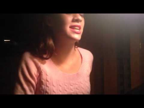 Pandy Fackler - Ween Cover mp3