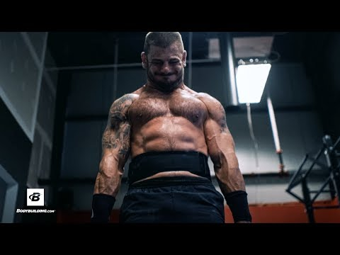 Narrow the Focus  Mat Fraser: The Making of a Champion  Part 13