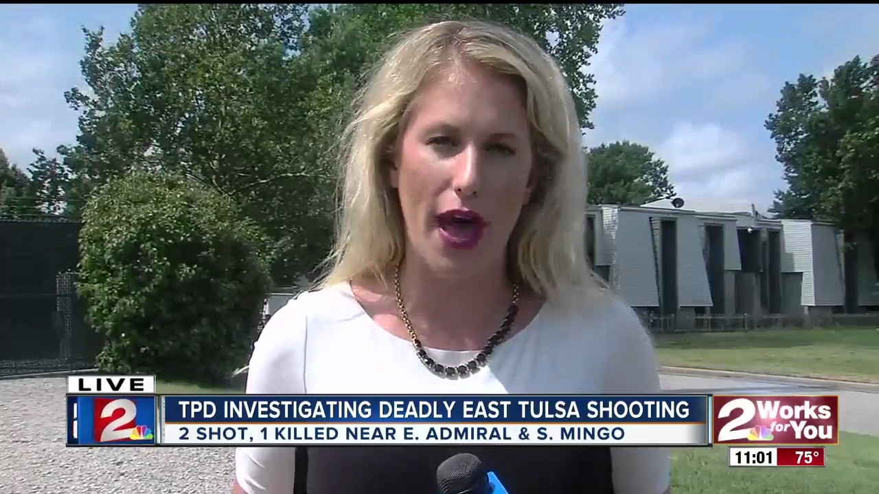 Suspect identified from overnight East Tulsa shooting