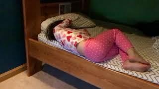 sISTER VIDEO SLEEPING