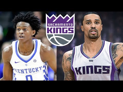 The Sacramento Kings Are Starting To Turn It Around | NBA 2018