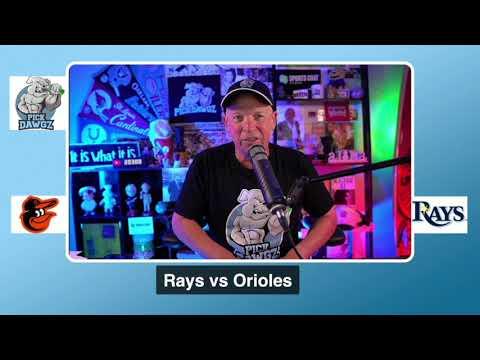 Tampa Bay Rays vs Baltimore Orioles Game 1 Free Pick 9/17/20 MLB Pick and Prediction MLB Tips
