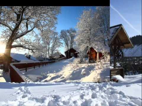 Foto iarna in romania