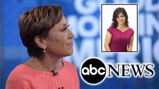 Abc News Exec On Administrative Leave Over Racist Remarks About Black