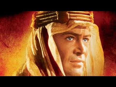 "Cómo se hizo ""Lawrence de Arabia"" (""Lawrence of Arabia"" making-of)"