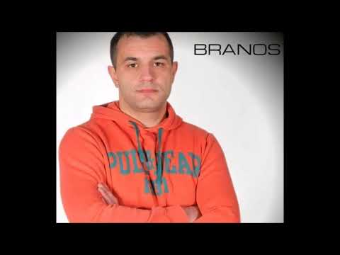 Branos - HardGroove Techno Session 11.09.2017.
