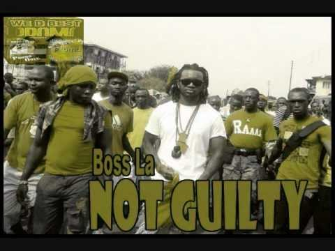 Boss La (Not Guilty )