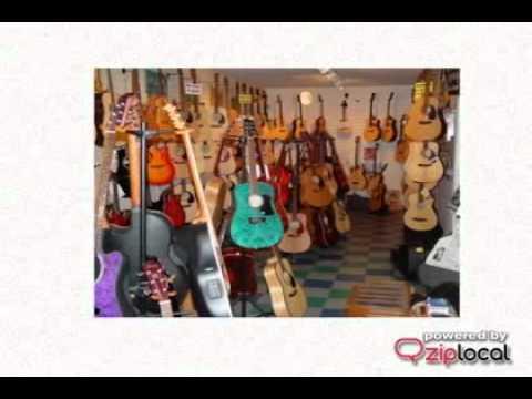 Dorsey Music - (208)466-5681