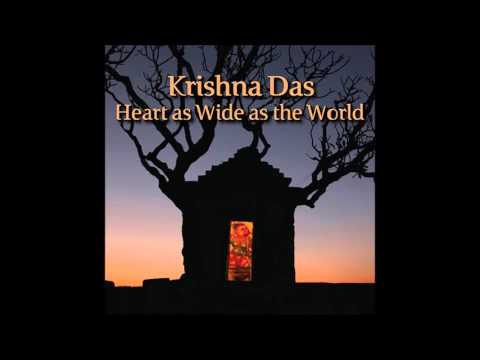 Mix - Krishna Das - My Foolish Heart/Bhaja Govinda