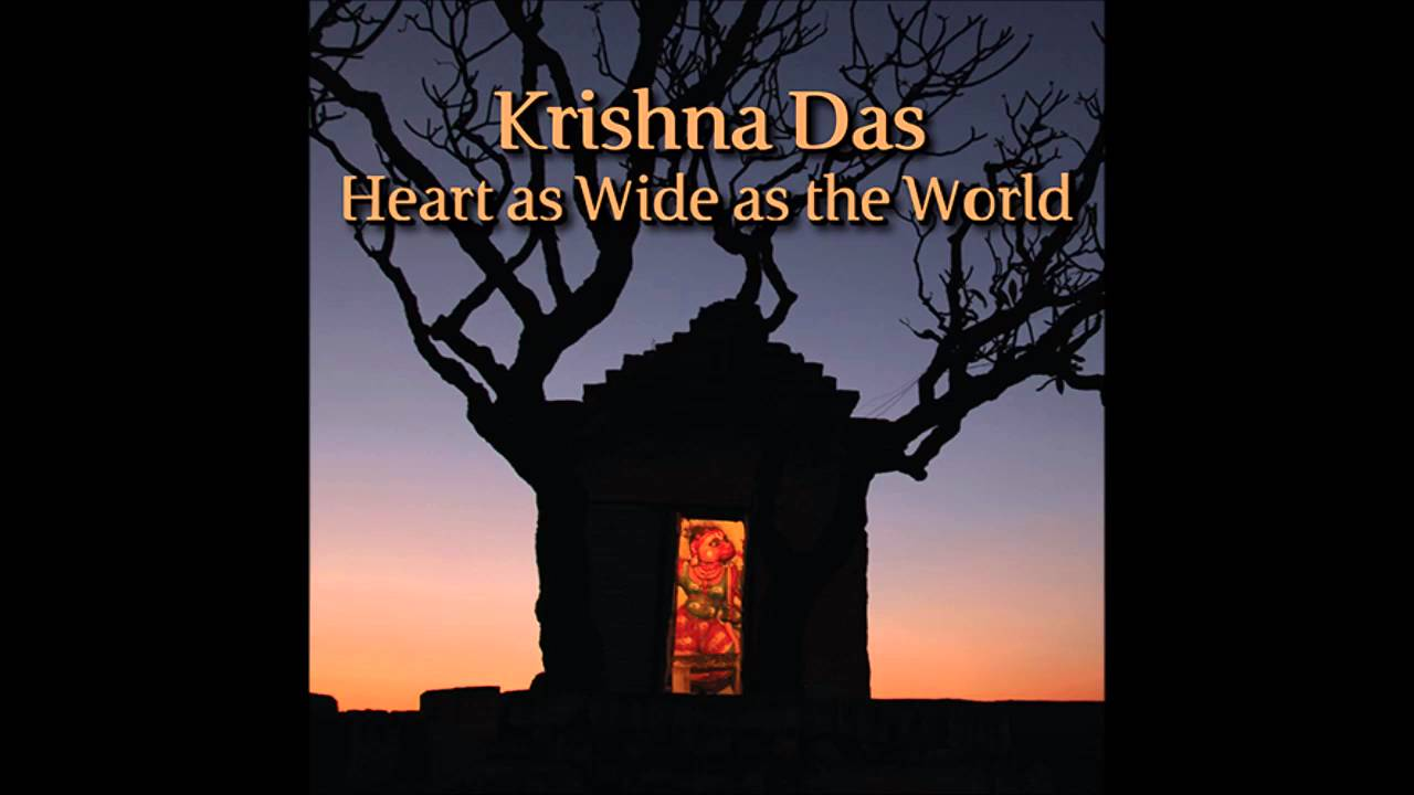 Krishna Das - My Foolish Heart/Bhaja Govinda