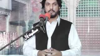 zakir iqbal shah bajar 2012 8Zilhaj Gulan Khail Mainwali Part 2