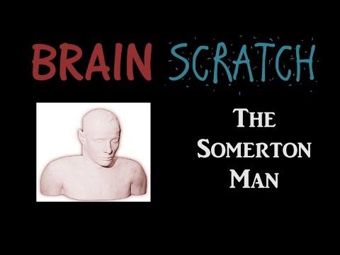 BrainScratch: The Somerton Man