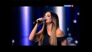 """Полина Гагарина и Ани Лорак """"Обернитесь"""""""