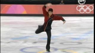 2006 Olympic Winter Games Stephane Lambiel SP