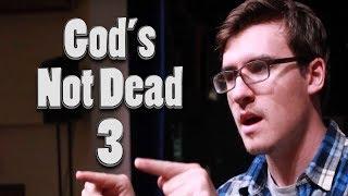 God's Not Dead 3 Trailer