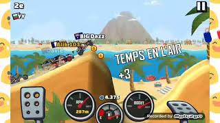 Customised video By Alik 101 Hill Climb Racing 2