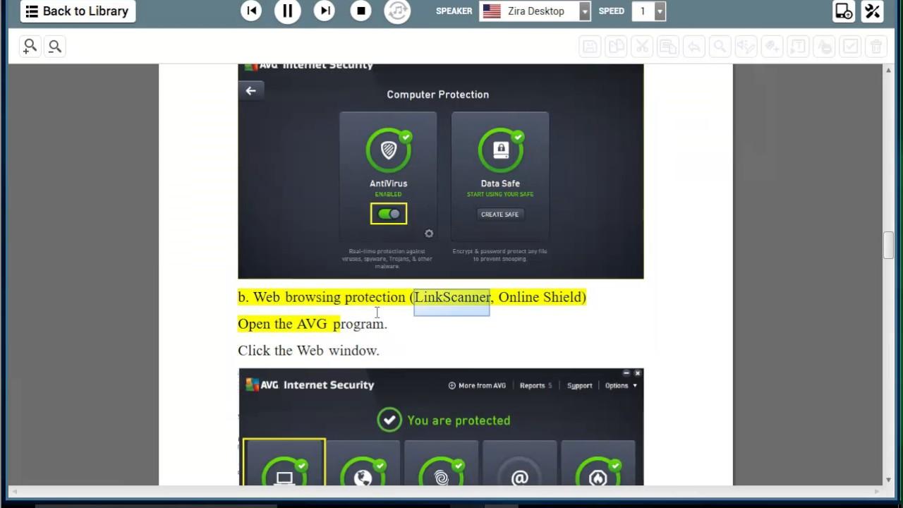 avg antivirus software for windows