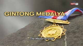 Kapuso Mo, Jessica Soho: Gintong Medalya (One at Heart with Jessica Soho: Medal of Gold)