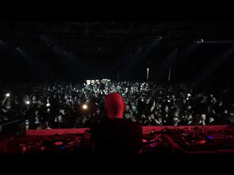 Sven Vath live at Sofia | Inter expo Center | 02.12.2016 |