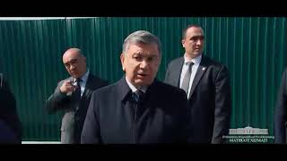 """Шавкат Мирзиёев: """"Дунёда ҳаракатсиз бой бўлган давлат ҳам, хонадон ҳам йўқ."""""""