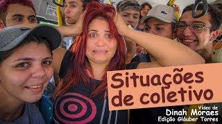 SITUAÇÕES DE COLETIVO!