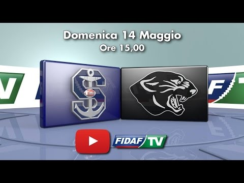 Seamen Milano vs Panthers Parma