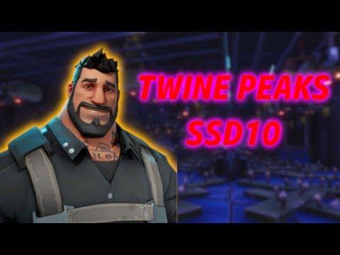 Twine Peaks Ssd10 Solo Fortnite Fortnite Free V Bucks Generator