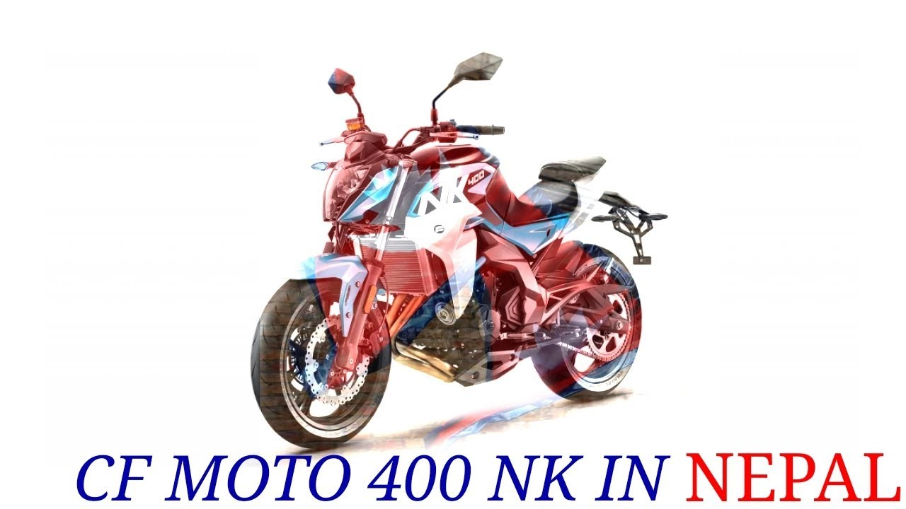 Cf Moto 400 Nk Features Prices Details Specifications Top