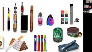 Taking Down Tobacco